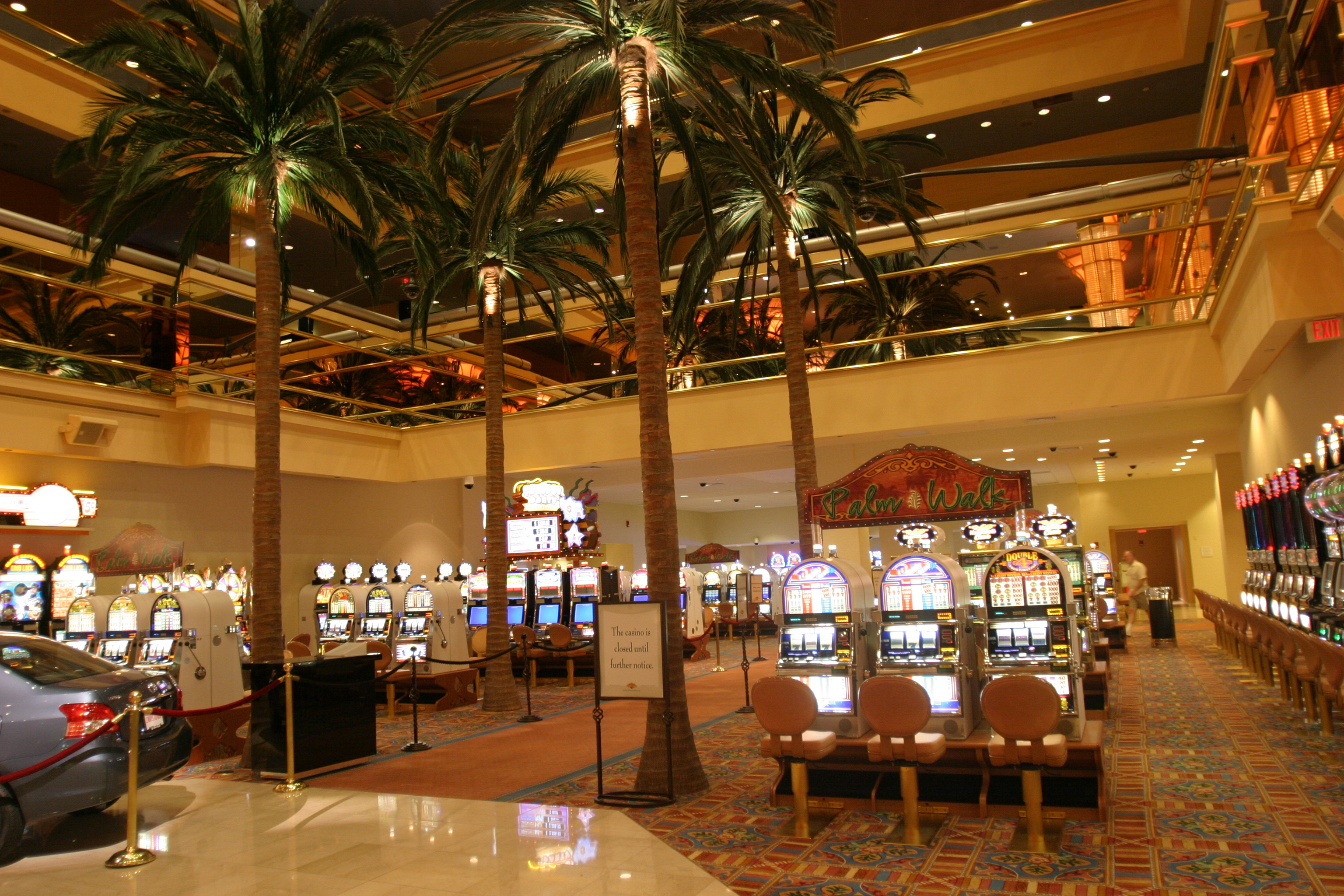Tropicana resorts and casino add comment craps gambling