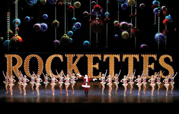 Rockettes Christmas Tour Locations