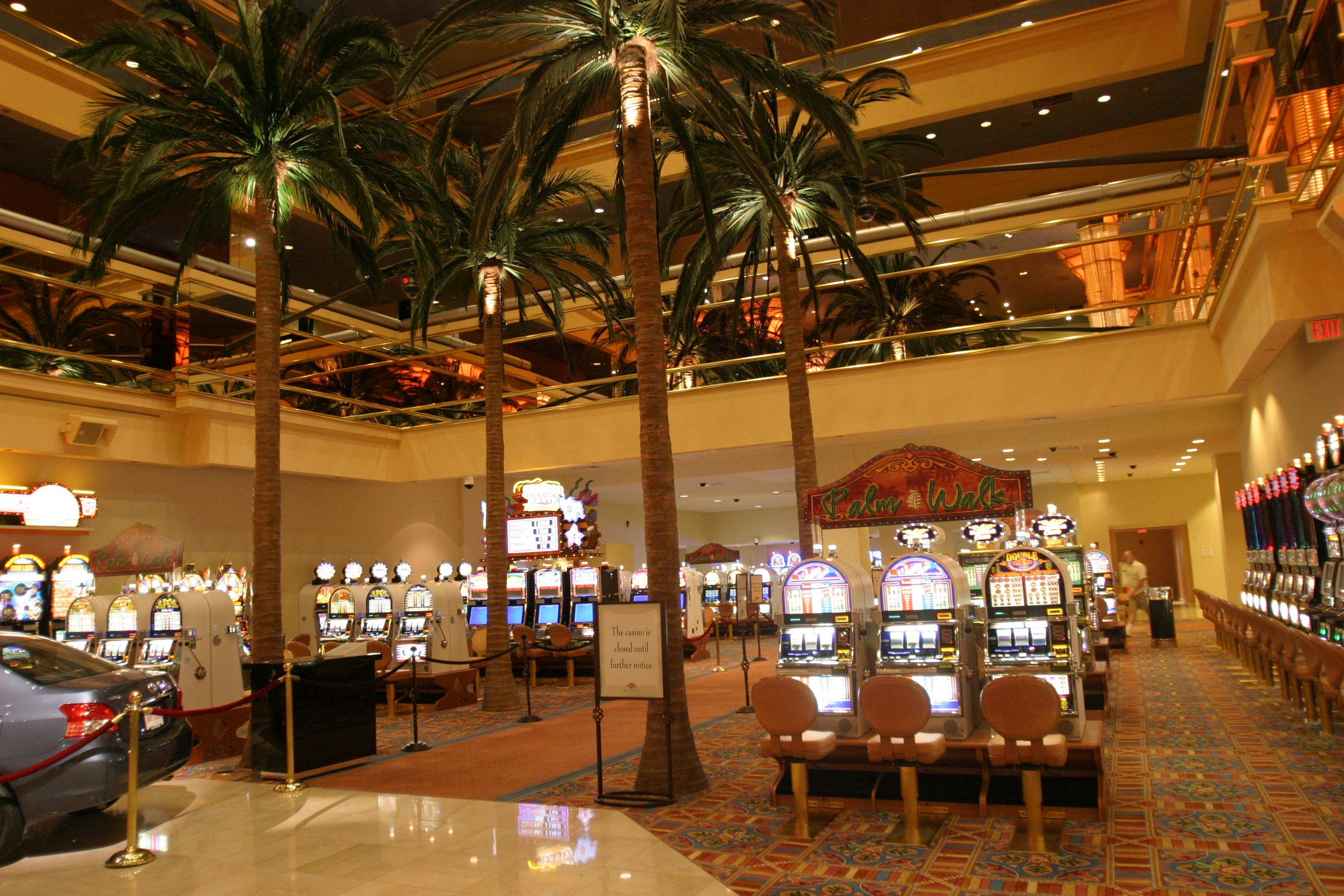 Atlantic city casino bus trip 11