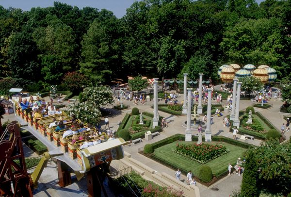 Busch Gardens   Photo Credit Busch Gardens Williamsburg ...