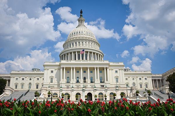 US Capitol; Photo Credit Orhan Cam