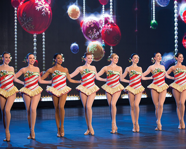 Radio City Christmas Spectacular - Rockettes