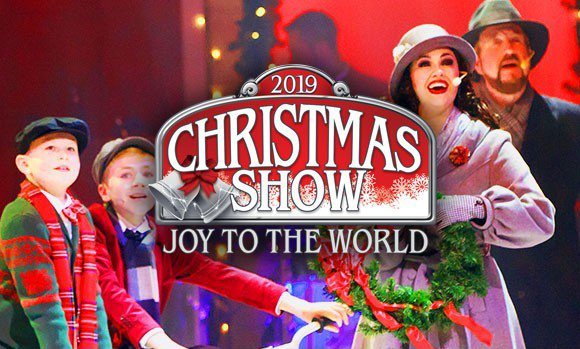 American Music Theater Christmas Show 2019 Starr Tours & Charters
