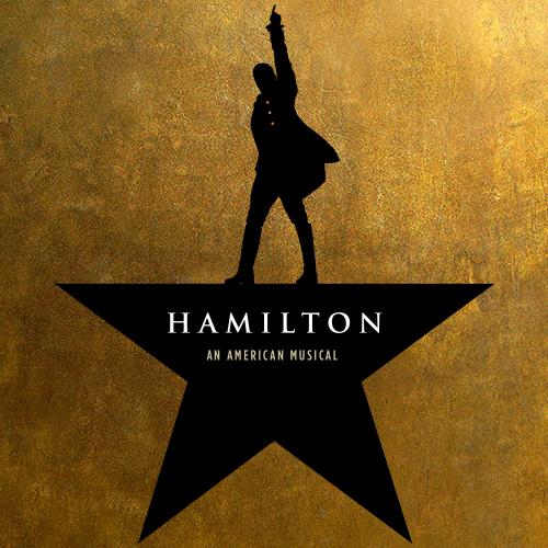 Hamilton in Philadelphia