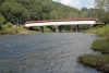 Philippi Covered Bridge; Photo Credit Eric Steele, WVDOH