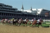 Kentucky Derby; Photo Courtesy of Greater Louisville CVB