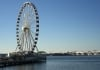 Capital Wheel; Photo Credit Ron Cogswell