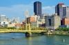 Pittsburgh Skyline; Photo Credit Sean Pavone