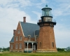 Block Island Southeast Lighthouse; Photo Credit Heather Katsoulis