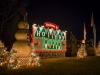 Busch Gardens at Christmas; Photo Credit Busch Gardens Williamsburg