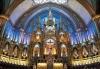 Notre Dame Basilica; Photo Credit Denis Roger
