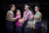 Jersey Boys Off Broadway; Photo Credit Joan Marcus