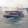 Niagara Falls - Hornblower Niagara Cruises