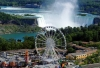 Niagara Falls from Clifton Hill