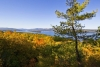 Lake George view from Prospect Mountain; Photo Courtesy of Warren County, NY