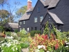 House of Seven Gables; Credit Robby Robinette
