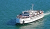 Martha's Vineyard Ferry; Photo credit Steamship Authority
