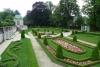 The Elms garden; Photo credit Tony Kent