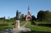 Grand Pre National Historic Site - Photo Credit Nova Scotia Tourism Agency
