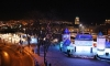 Quebec Winter Carnival, Ice Palace