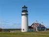 Cape Cod Lighthouse - Photo Courtesy National Parks Service