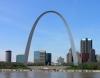 St. Louis Gateway Arch; Photo credit Ben Sykes