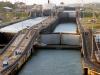 Gatun Locks, Panama; Photo Credit Jim Lipschutz