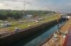 Panama Canal; Photo Credit Philip Simpson-Boulsbee