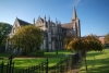 St. Patrick's Cathedral; Photo Credit Tony Pleavin