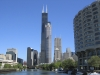 Chicago's Sears Tower; Photo Credit Matt Thompson