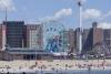 Coney Island Beach, Photo by Daniel Fleming