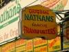 Nathan's Hotdogs, Photo by BrianOmura