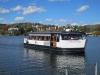 Lac des Sables Boat Cruise
