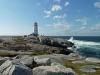 Peggy's Cove;  Photo Credit B McWhirter, Destination Halifax