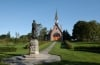 Grand Pre; Photo Credit Nova Scotia Tourism Agency