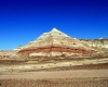 Petrified Forest National Park; Photo by a Petrified Forest Ranger