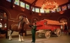 Anheuser Busch Brewery - Historical Clydesdale Stable