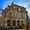 Frederick Stegmaier Mansion