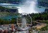 Niagara Falls from Clifton Hill