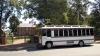 Fredericksburg Trolley Tour; Photo Courtesy of Trolley Tours of Fredericksburg