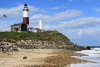 Montauk Point Lighthouse; Photo Credit Dr. Alan Lipkin