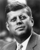 John F Kennedy, Courtesy of JFK Library