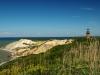 Martha's Vineyard Gay Head Cliffs; Photo Credit Gregory Runyan