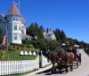 Mackinac Island; Photo Credit Michael G. Smith