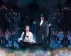 The Phantom of the Opera; Photo Credit Matthew Murphy