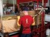 Apple Cider Press, Cold Hollow Cider Mill